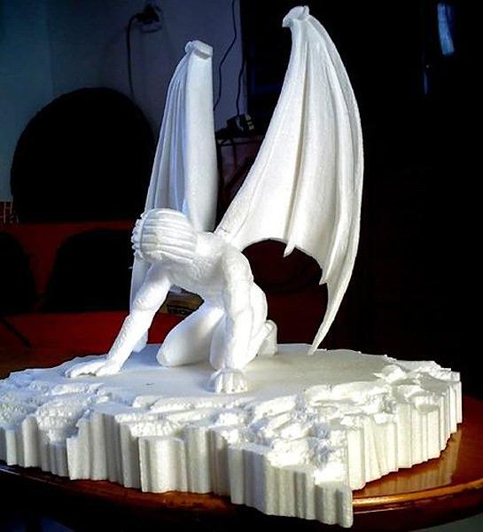 Galeria esculturas y decoraci n - Esculturas decoracion ...